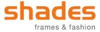 shades-eyewear.de Logo